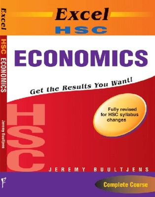 Year 12 HSC Economics Study Guide