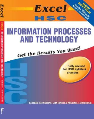 Year 12 HSC Information Processes & Technology Study Guide