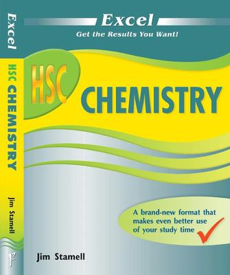 Year 12 HSC Chemistry Study Guide
