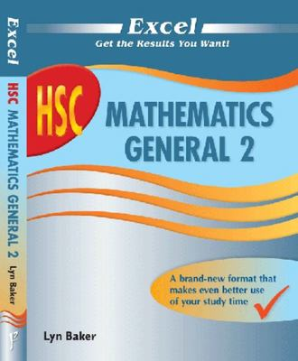 Year 12 HSC Maths General 2 Study Guide OLD EDITION