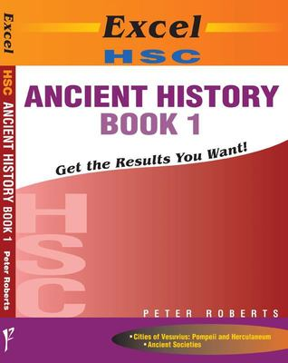 OLD EDITION Year 12 HSC Ancient History Book 1 Study Guide