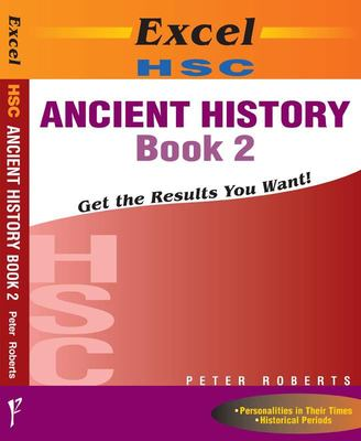 Year 12 HSC Ancient History Book 2 Study Guide. OUT OF PRINT