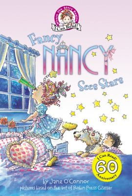 Fancy Nancy Sees Stars (60th Anniversary Edition)