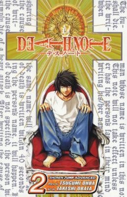 Death Note (#2)