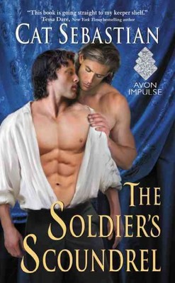 The Soldier's Scoundrel (Turner Series #1)