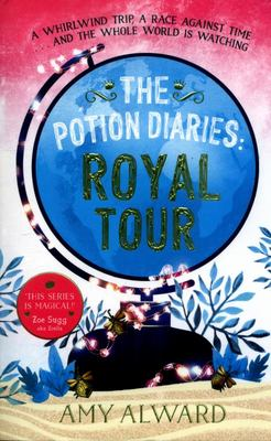 Royal Tour (Potion Diaries #2)