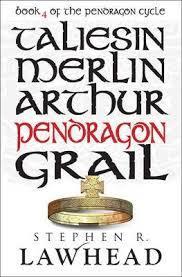 Pendragon (Pendragon #4)