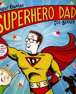 Superhero Dad (PB)