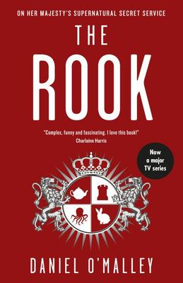Rook (The Checquy Files #1)