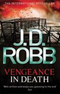 Vengeance in Death (#6 In Death)