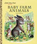 Baby Farm Animals (Little Golden Book)