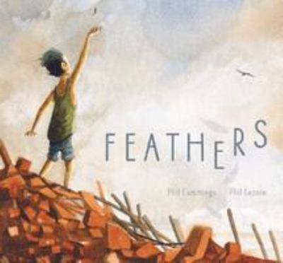 Feathers (HB)