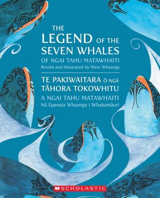 The Legend of the Seven Whales
