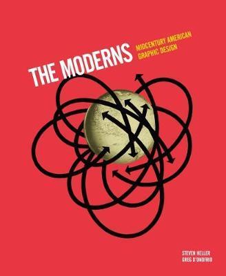The Moderns : Midcentury American Graphic Design