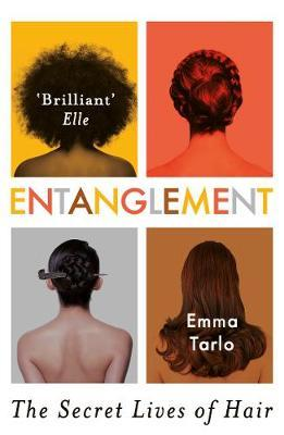 Entanglement: The Secret Lives of Hair