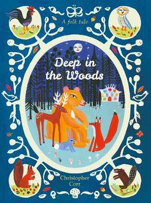 Deep in the Woods (Pocket Edition)