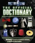 Doctor Who Official Doctionary
