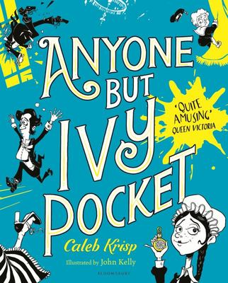 Anyone But Ivy Pocket (#1 PB)