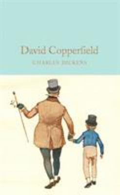 David Copperfield (Macmillan Collectors Library)