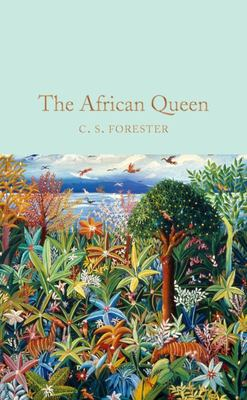 The African Queen (Collector's Library)