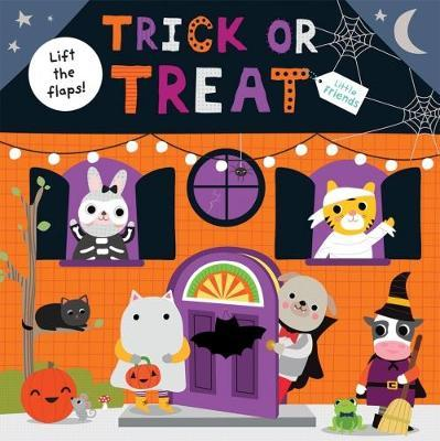 Little Friends Trick or Treat