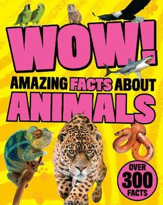 Wow!Amazing Facts about Animals