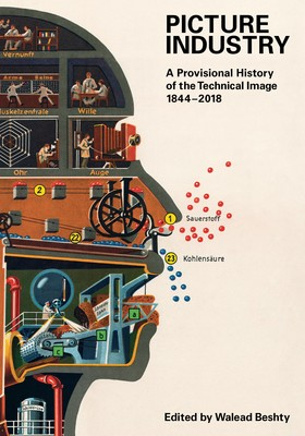Picture Industry - A Provisional History of the Technical Image 1844 - 2017