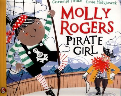 Molly Rogers , Pirate Girl