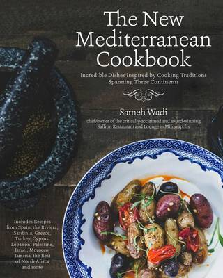 The New Mediterranean Cookbook