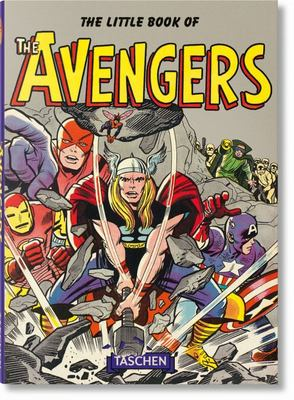 Avengers, The Little Book of The