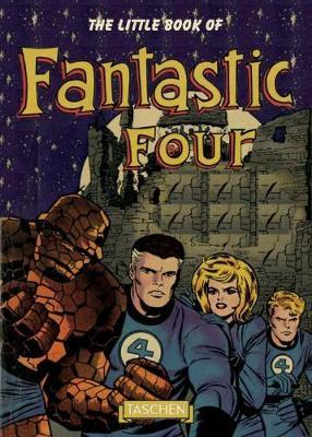 Fantastic Four, The Little Book of The