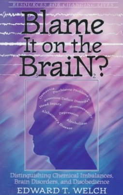 Blame It on the Brain? Distinguishing Chemical Imbalances, Brain Disorders, and Disobedience