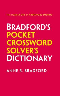 Collins Bradford's Pocket Crossword Solver's Dictionary