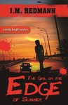 The Girl on the Edge of Summer (Mickey Knight Mystery #9)