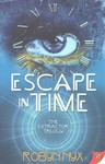 Escape in Time (The Extractor Trilogy #1)
