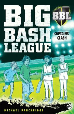 Captains' Clash (Big Bash League #2)