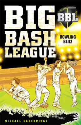 Bowling Blitz (Big Bash League #4)