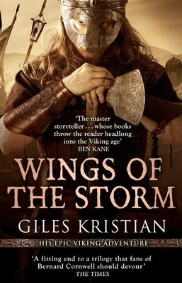 Wings of the Storm #3 Rise of Sigur