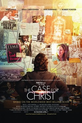 DVD The Case for Christ