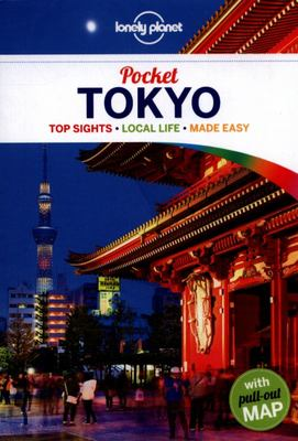 Lonely Planet Pocket Tokyo 6