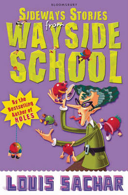 Sideways Stories from Wayside School (#1)