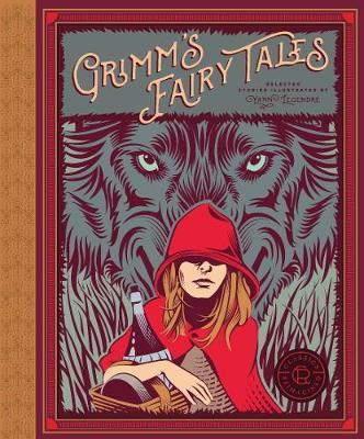 Grimm's Fairy Tales (Classics Reimagined)