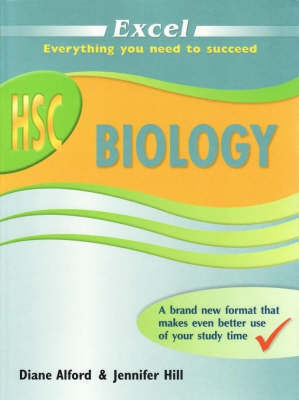 Year 12 HSC Biology  Study Guide OLD EDITION