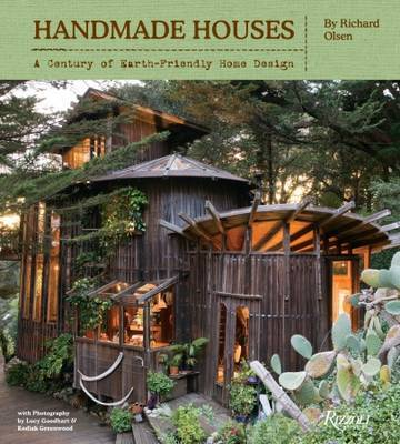 Handmade Houses: A Century of Earth-friendly Home Design
