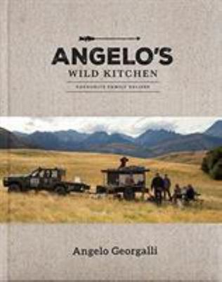 Angelos Wild Kitchen
