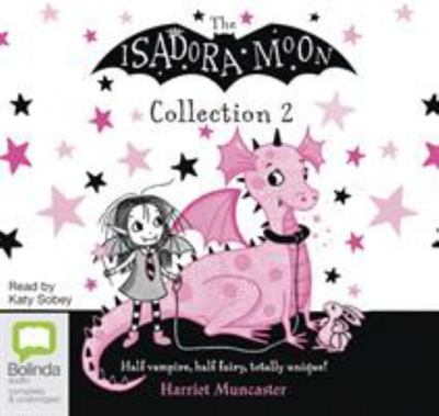 Isadora Moon Collection 2