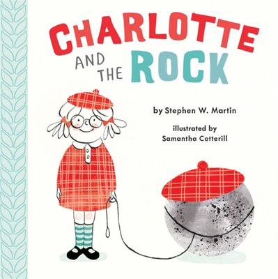 Charlotte and the Rock (HB)