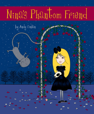 Nina's Phantom Friend