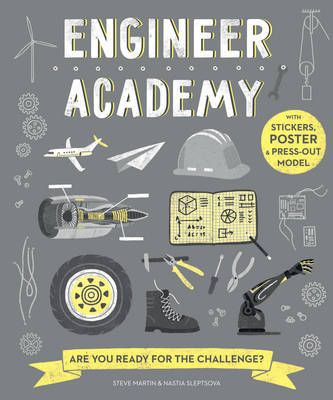 Engineer Academy: Are You Ready for the Challenge?