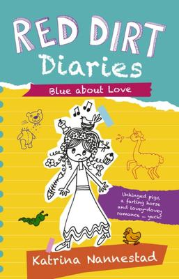 Blue About Love (Red Dirt Diaries #2)